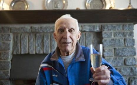 alain mimoun 90e anniversaire