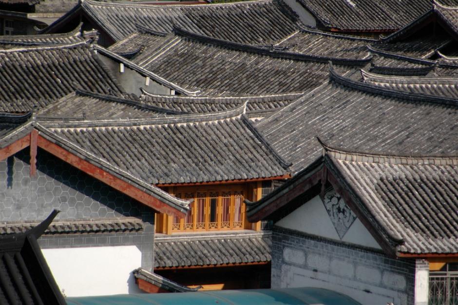 China Yunnan
