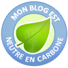 badge blog écolo co2